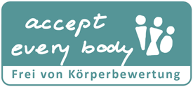accept every body